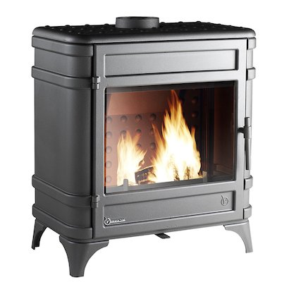 Invicta Siam Wood Stove