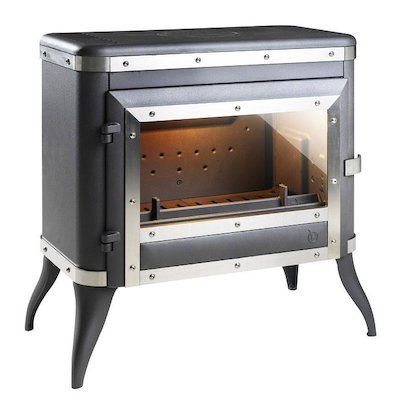 Invicta Tennesse Wood Stove