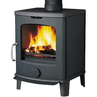 Jotul F145 Short Wood Stove