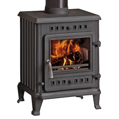 Manor Cheshire 3267 Wood Stove