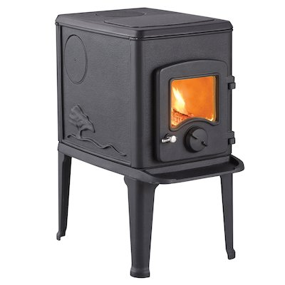 Nordpeis Orion Wood Stove
