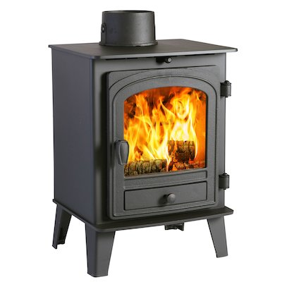Parkray Consort 4 Wood Stove