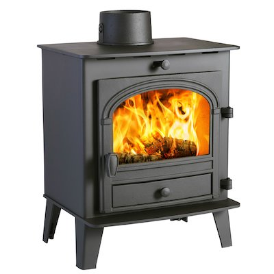 Parkray Consort 5 Compact Wood Stove
