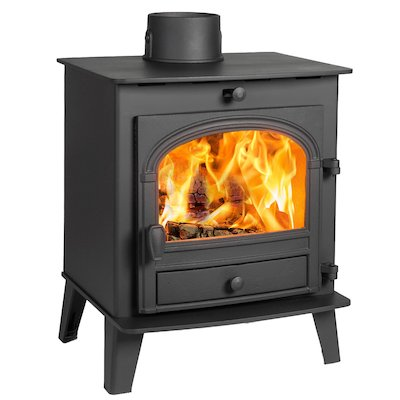 Parkray Consort 5 Wood Stove
