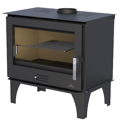 Bronpi Sena Plus Wood Stove