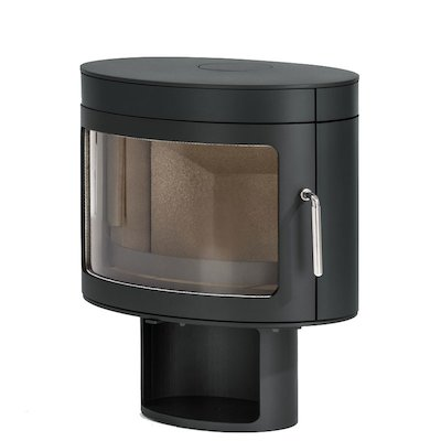 Future Fires FX2 Wood Stove