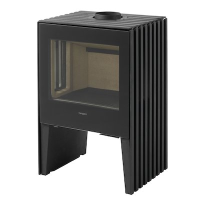 Hergom Glance Wood Stove