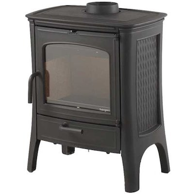 Hergom E20 NS Wood Stove