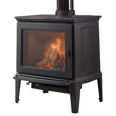 Hergom E30 Medium Wood Stove