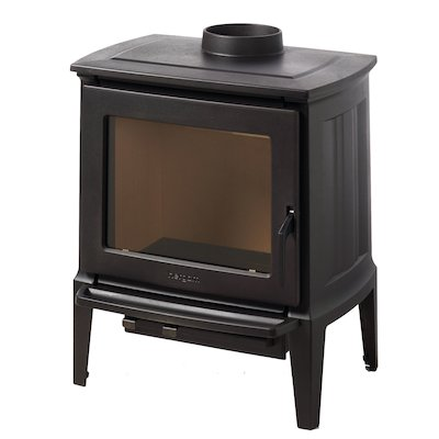 Hergom E30 Small Wood Stove