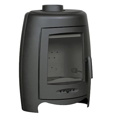 Invicta La Bourne Wood Stove