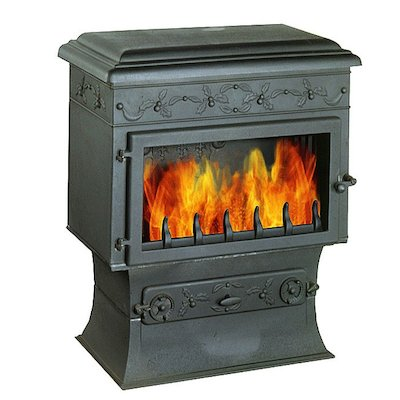 Invicta Chaumont Wood Stove