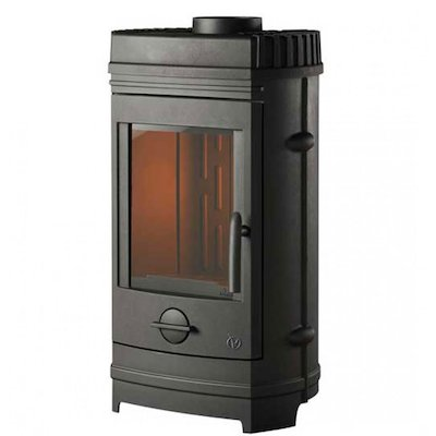 Invicta Chatel Wood Stove