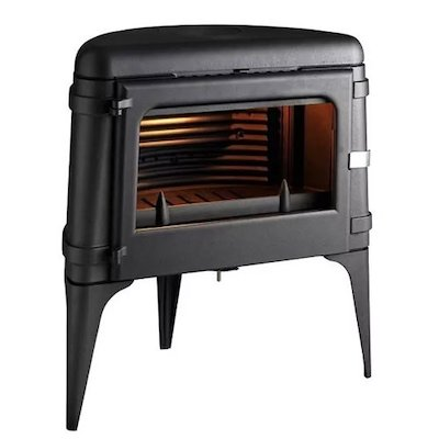 Invicta Luna Wood Stove