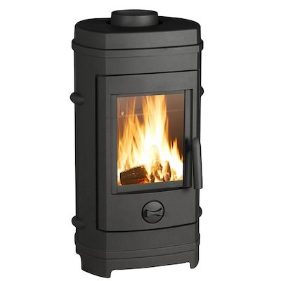 Invicta Remilly Wood Stove