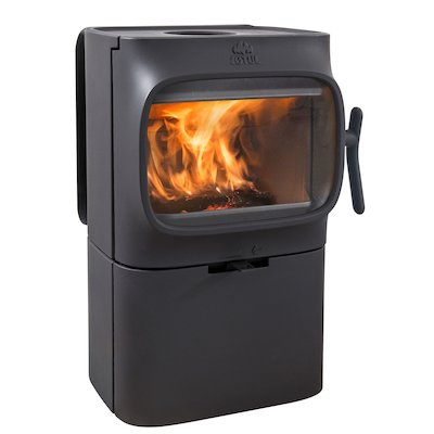 Jotul F105 Base Wood Stove