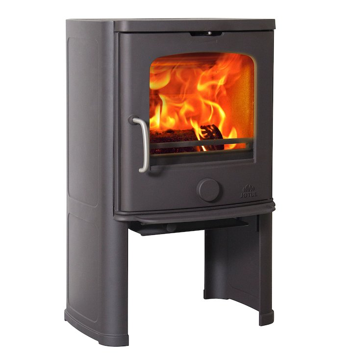 Jotul F145 Tall Wood Stove