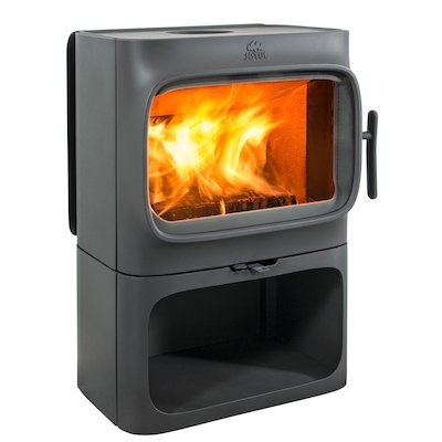 Jotul F305 Base Wood Stove