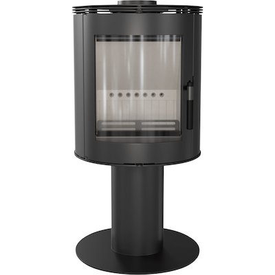 Kratki Orbit Wood Stove