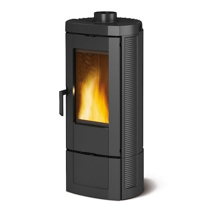 La Nordica Candy Wood Stove