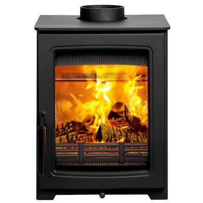 Parkray Aspect 4 Wood Stove