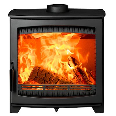 Parkray Aspect 8 Wood Stove