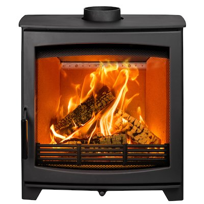 Parkray Aspect 8 Slimline Wood Stove