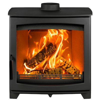 Parkray Aspect 9 Wood Stove