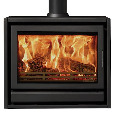 Riva F76 Wood Stove