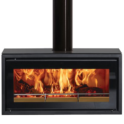 Riva Studio 2 Wood Stove