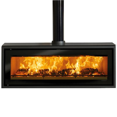 Riva Studio 3 Wood Stove