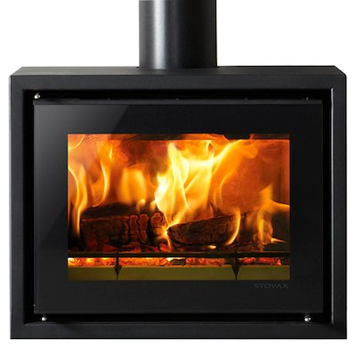 Riva Studio 500 Wood Stove
