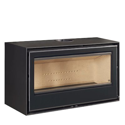 Rocal Habit 100 Wood Stove