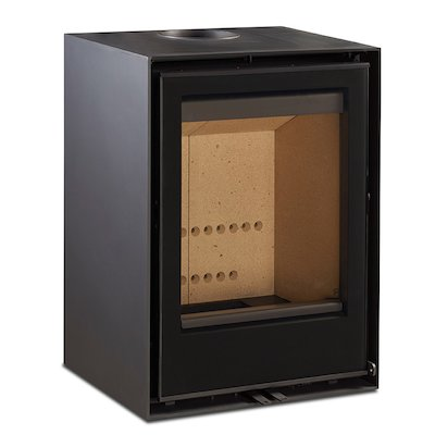 Rocal Habit 50V Wood Stove