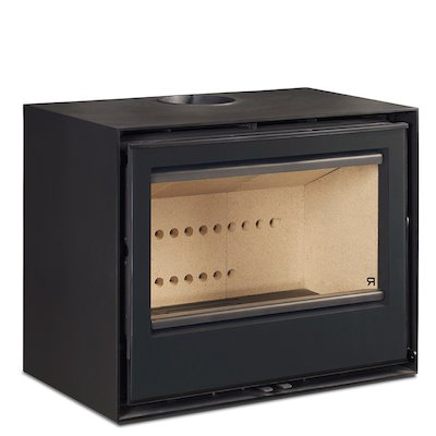 Rocal Habit 70A Wood Stove
