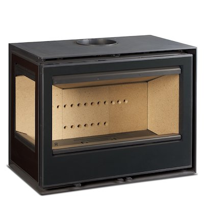Rocal Habit 76 Wood Stove