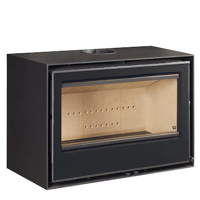 Rocal Habit 80 Wood Stove