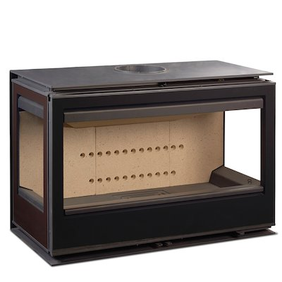 Rocal Habit 93 TC Wood Stove