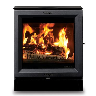 Stovax View 5 Wood Stove