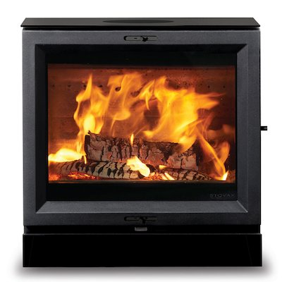 Stovax View 8 Wood Stove