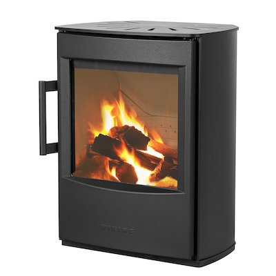 Wiking Mini 2 Plinth Wood Stove