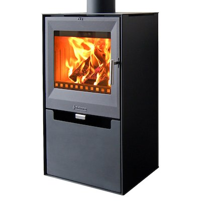 Aduro 14 Wood Stove
