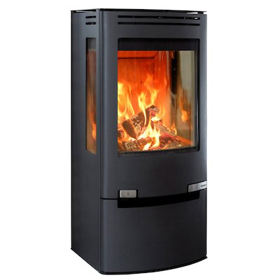 Aduro 7-2 Wood Stove