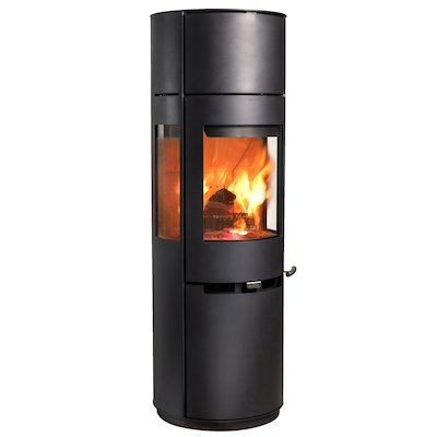 Aduro 9-7 Wood Stove