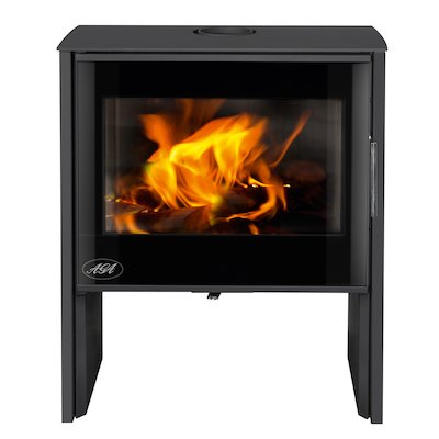 AGA Hanwood Wood Stove