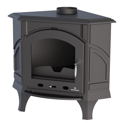 Bronpi Altea Wood Stove