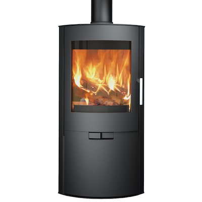 Broseley Evolution Flair 8 Multifuel Stove