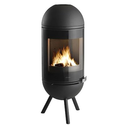 Invicta Alcande Wood Stove