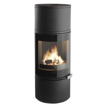 Invicta Alcor Wood Stove
