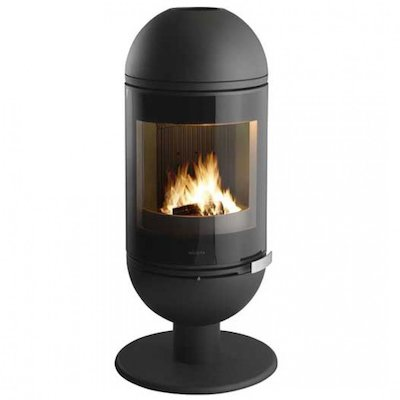 Invicta Altais Wood Stove